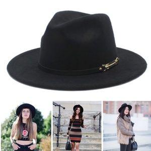 Accessories - Black Hat